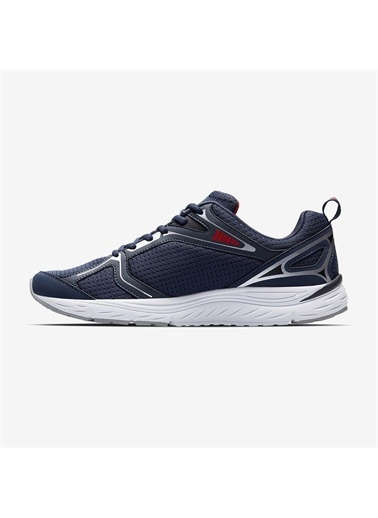 Lescon Block Runner Lacivert Erkek Koşu Ayakkabı Lacivert